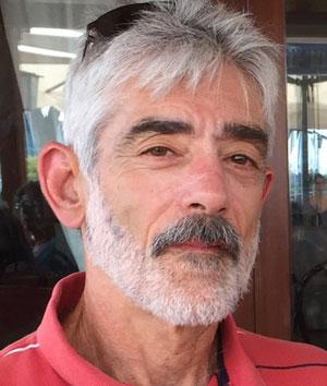 Will Green, landscape architect